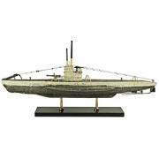Submarino pequeño L: 45 cm - H: 15 cm