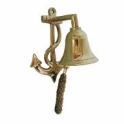 Ancla con campana
