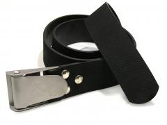 Cinturón Elástico Hebilla Inox