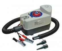 Hinchador eléctrico automático