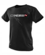 Camiseta Cressi Team
