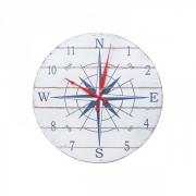 Reloj rosa de los vientos